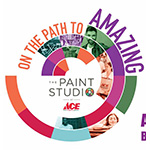 Paint a path to amazing deals