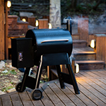 BBQ is on the menu for better sales and bigger profits