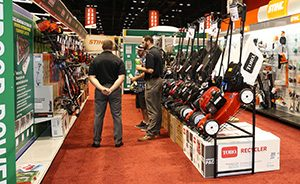 Retailers have until Oct. 4 to take advantage of great Outdoor Power Equipment deals.
