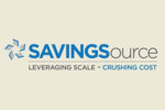 SAVINGSource balances scale and cost