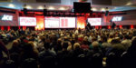 Spring show General Session gets down to business